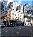TQ2781 : Contrasti, Paddington by Jaggery