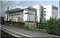 SE0641 : Keighley campus by Pauline E