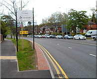 SO9590 : Welcome to Tividale by Jaggery