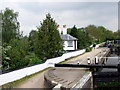 TQ0593 : Lock Keepers Cottage at Stocker's Lock No 82, Grand Union Canal by PAUL FARMER
