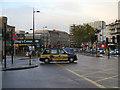 TQ3082 : Euston Road, King's Cross Station by David Dixon