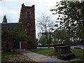 SK5739 : Nottingham - NG1 (Maid Marian Way) by David Hallam-Jones