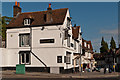 TQ2550 : The Red Cross Inn by Ian Capper