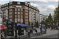 TQ2678 : South Kensington by David Dixon
