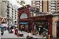 TQ2678 : Gloucester Road Underground Station by David Dixon