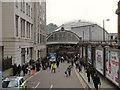 TQ2681 : Paddington Station by David Dixon