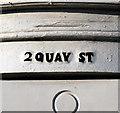 J5082 : 2 Quay Street, Bangor by Rossographer
