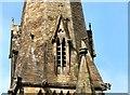 SJ9297 : Gargoyles at St Stephen's by Gerald England