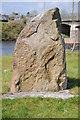 SN7027 : Millennium Stone by Philip Halling