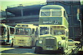 NJ9406 : Aberdeen Buses by Colin Smith