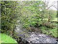 SD7389 : Clough River from Aye Gill by John Firth