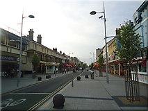 TM1714 : Pier Avenue, Clacton by Stacey Harris