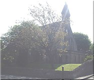 NZ1525 : St Paul's Church, Evenwood by Stanley Howe