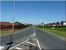 NX1896 : A77 Girvan by Billy McCrorie