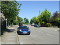 SK6203 : St Denys Road, Evington by JThomas