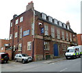 SO9490 : North side of The Court House, Dudley by Jaggery