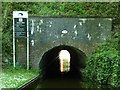 SK0247 : Froghall Tunnel, Caldon Canal by Christine Johnstone