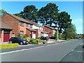 SU4514 : Houses in Arun Road by David Martin