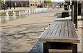 J3474 : Seat, Belfast (2) by Albert Bridge