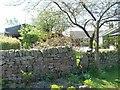 SK0352 : Public footpath through a front garden by Christine Johnstone