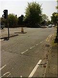 SJ8195 : Kings Road, Firswood by Alex McGregor