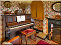 SJ4077 : Inside Porter's Row by David Dixon