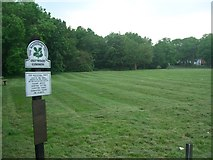 TQ3245 : Outwood Common by The Saunterer