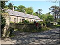 NT9932 : Farm cottages, Doddington by Andrew Curtis