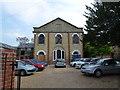 TL3985 : Zion Chapel, Park Street, Chatteris by Richard Humphrey