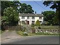 SK0066 : Cottage by Love Lane Bridge by John M