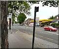 SJ8993 : Reddish Road by Gerald England