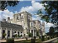SP9912 : The Terrace Garden, Ashridge House by Chris Reynolds