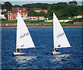 J5182 : Boats, Balyholme Bay by Rossographer