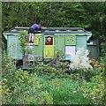 NR7993 : Maintaining The Wagon by Patrick Mackie
