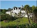 NR5267 : The Jura Hotel by Rob Farrow