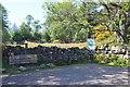 NC0921 : Car park, Culag Woods by Jim Barton