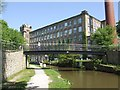 SJ9378 : Macclesfield Canal - Bridge 26A by John M