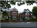 NZ3181 : Houses on Park View, Blyth by JThomas