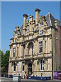 NZ2463 : The Union Rooms, Westgate Road, NE1 by Mike Quinn