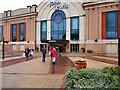SJ7796 : John Lewis, The Trafford Centre by David Dixon