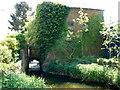 SP3969 : Eathorpe Corn Mill by Nigel Mykura