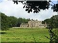 SE1049 : Middleton Lodge near Ilkley by John M Wheatley
