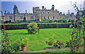 NY4535 : The Walled Garden at Hutton-in-the-Forest - 2 by Trevor Rickard