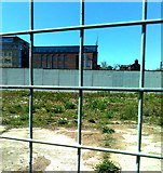 NZ2463 : Vacant site, Clavering Place, Newcastle upon Tyne by Alex McGregor