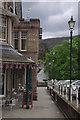 NO1591 : Fife Arms Hotel, Braemar by Stephen McKay