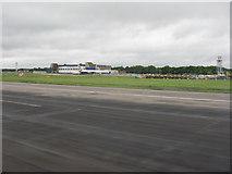TQ2740 : London Gatwick Airport by M J Richardson