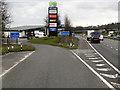 SD6211 : Rivington (Bolton West) Services by David Dixon