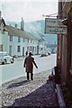 SS9943 : West Street, Dunster by Ian Taylor