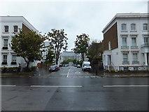 TQ2677 : Shalcomb Street Chelsea by PAUL FARMER