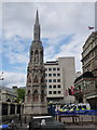 TQ3080 : London: Charing Cross by Chris Downer